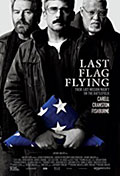 Last Flying Flag