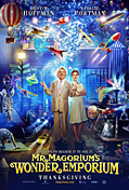 Mr. Magorium Wonder Emporium