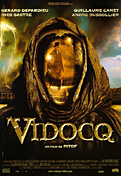 vidocq (into english)